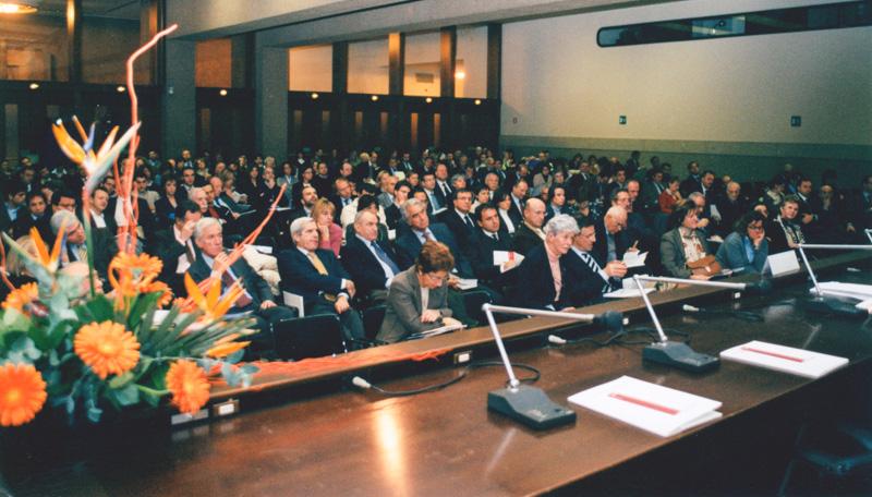 2006 Milano